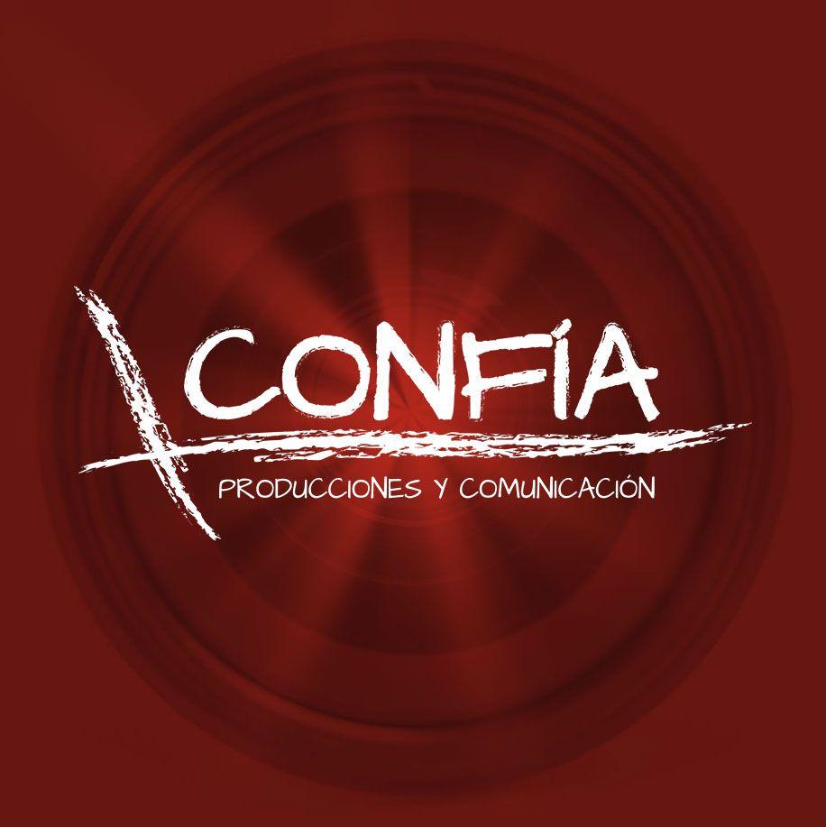 Bienvenido a Confía Producciones y Comunicación