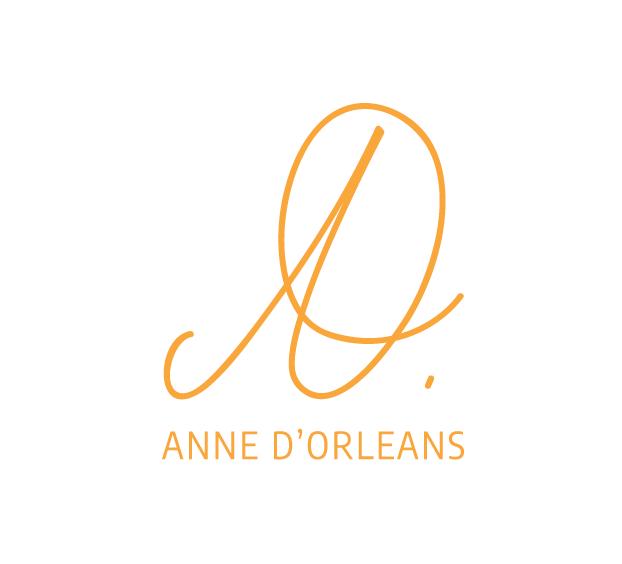 ANNE D'ORLÉANS